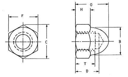 US Fastener - Fasteners - Stainless Steel Fasteners - Bolts